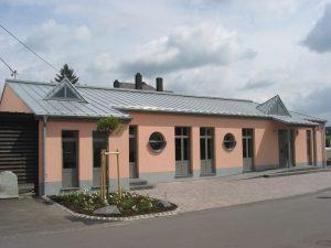 Pfarrer-Hubert-Schmitz-Haus