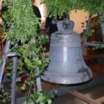 Glocke Barromaeus aus dem Jahre 1859